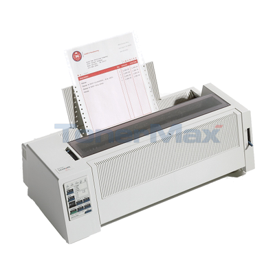 Lexmark Forms Printer 2391 +